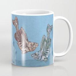 Nice to meet you. Coffee Mug