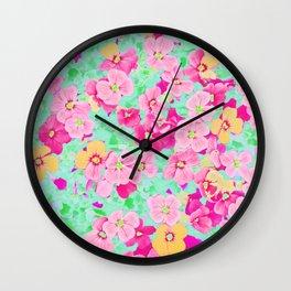 Oh Darling #society6 #decor #buyart Wall Clock