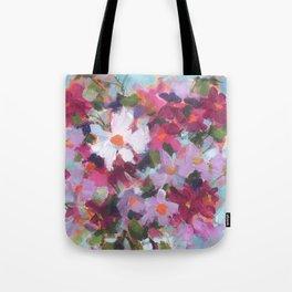 Cosmos Confection Tote Bag