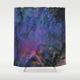 A Dream That Cannot Be Shower Curtain