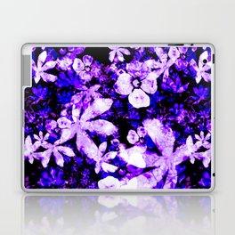Floral Watercolor Laptop & iPad Skin