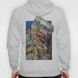The Evolutionary Road Hoody