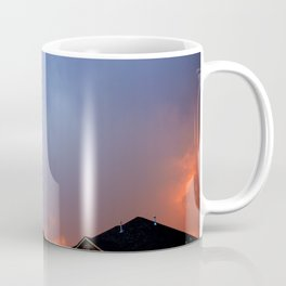 Airliner 58 Coffee Mug