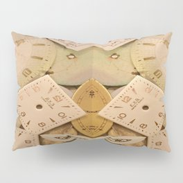 Backward & Forward Pillow Sham
