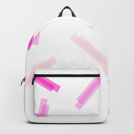 LINA ((the pinks)) Backpack