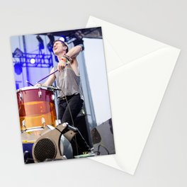 Walk The Moon Stationery Cards