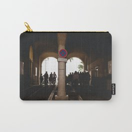Travelers Carry-All Pouch