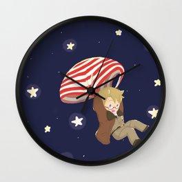 Americhute Wall Clock