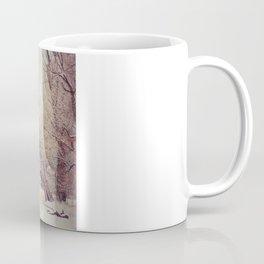 Winter Wonderland Number 4 Coffee Mug