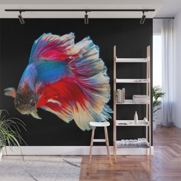 Float Wall Mural