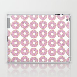 Go Nuts for Donuts! Laptop & iPad Skin