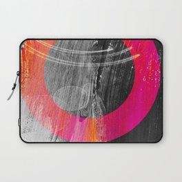 Cosmic Circles | Series 1 Laptop Sleeve