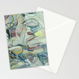 Revelation Carol Stationery Cards