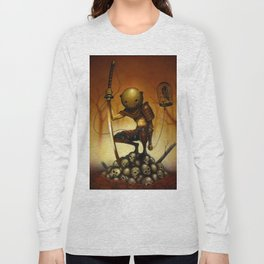 Odachi Long Sleeve T-shirt