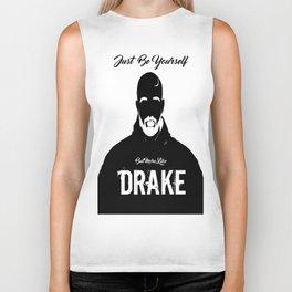 Drake Biker Tank