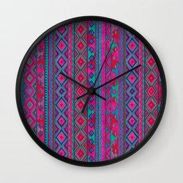 Inkaya Wall Clock