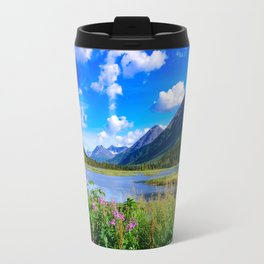 God's Country - IV Travel Mug