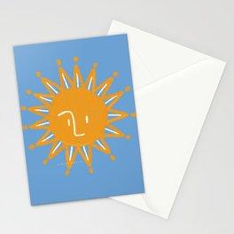 Aesthetic African Sunshine: Nikita Abuya Stationery Cards