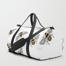 Bumble Bee Duffle Bag