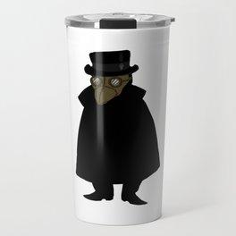 Gentleman Ripper Travel Mug