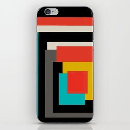 Beethoven - Symphony No. 5 iPhone Skin