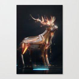 Vestige-7-24x36 Canvas Print