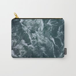 Our Ocean Carry-All Pouch