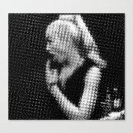 Gag Me Madge Canvas Print