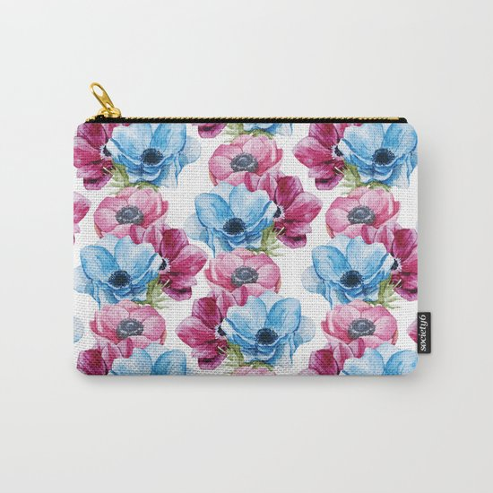 Spring in the air #2 Carry-All Pouch