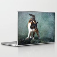 street fighter Laptop & iPad Skins featuring street fighter by lucyliu