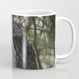 Pepsican Owl Coffee Mug