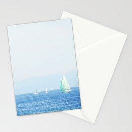 Alpine Heaven Stationery Cards