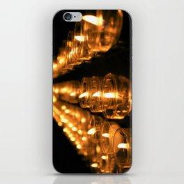 I Pray iPhone Skin