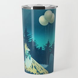 What the Hegg?! Travel Mug