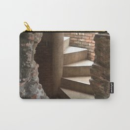 Hidden and Revealed Stairs Carry-All Pouch
