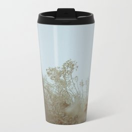 windy thoughts Metal Travel Mug