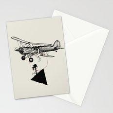 The Catcher Stationery Cards
