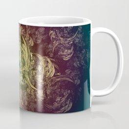 Psychedelic Art 2 Coffee Mug