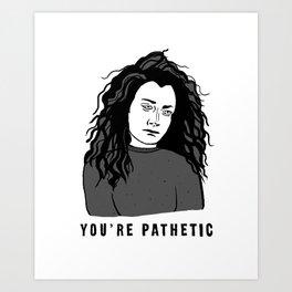 Darlene Conner Print Art Print