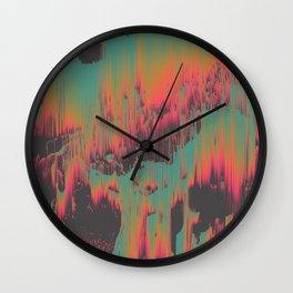 Naughty by Nature Wall Clock