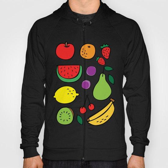 Fruit Paradise Hoody