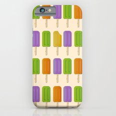 Stop wishing, start doing - Popsicles iPhone 6s Slim Case