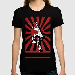 Damn Daniel-san T-shirt