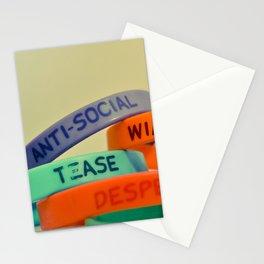 High School Stationery Cards
