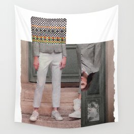 #Obsession n°41 Wall Tapestry