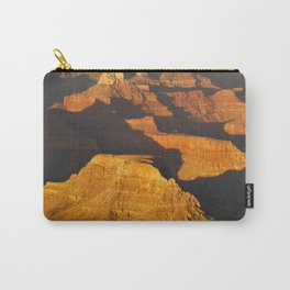 Grand Canyon Glow Carry-All Pouch