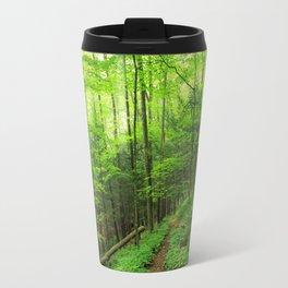 Forest 6 Travel Mug