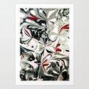 Watercolors Pattern by eduardodoreni