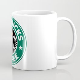Gay Bucks Coffee Mug