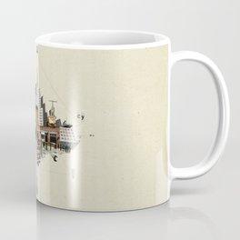 Collage City Mix 5 Coffee Mug